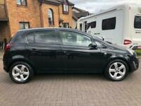 2013 Vauxhall Corsa 1.2 SXi 5dr [AC] HATCHBACK Petrol Manual