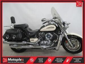 2008 Yamaha  V-Star 1100 ELDORADO  32,78$/SEMAINE