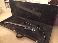 Gibson USA New Century Explorer Limited Edition 2006 electric guitar