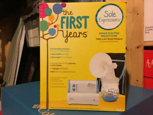 The First Years, breast pump