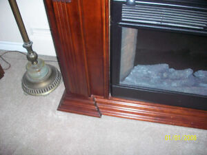 Fireplace Mantle & Insert - Coleman North Shore Greater Vancouver Area image 3