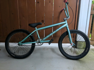 Sunday BMX Garret Reeves $500 OBO
