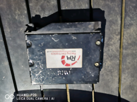 Rm electronics ecu/dme m50b25