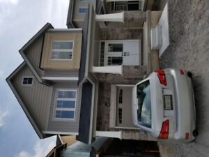 Brand new detached single house in prime Niagara Falls