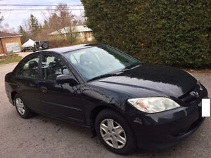 Deal!!!! 2005 Honda Other SE Sedan - Well Maintained