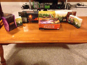 Magic The Gathering Bundle (mtg)