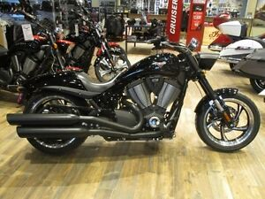 2015 Victory Hammer 8-Ball Gloss Black