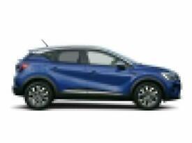image for 2021 Renault Captur 1.3 TCE 130 S Edition 5dr Hatchback Petrol Manual
