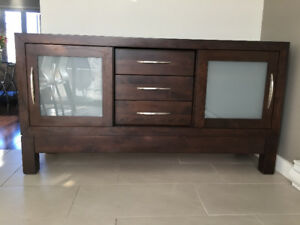 Meuble Tele, Bahut, Console **  Buffet, Entertainment Cabinet