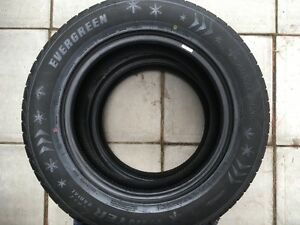 Winter Tires pneus d'hiver 205/65R16