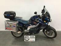 2003 Aprilia Caponord ETV1000 TRADE SALE 1000cc Private Plate, Panniers, Top Box