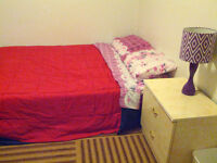 2 BED ROOMS FURNISHED BASEMENT APARTMENT