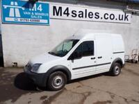 Ford Transit Connect T230 HIGH ROOF LWB