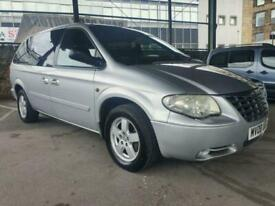 image for 2008 (08) Chrysler Grand Voyager 2.8 CRD Executive XS AUTO | 7 Seats |High Spec