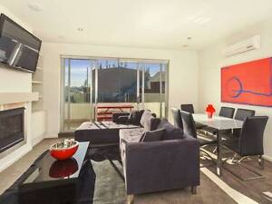 Beautiful 2bdr Heart of St Kilda Furnished Apt (min 3 nights) St Kilda Port Phillip Preview