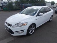 Hi this is D-Auto EXPRESS We got very nice Ford Mondeo 2012 Tdci1997cc Turbo diesel manual