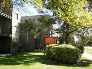 1 bedroom apartment for sublet on July 1, 2016