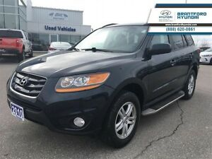 2010 Hyundai Santa Fe GL | V6 | TRADE-IN