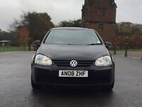 VW GOLF 1.4 LOW MILES FULL SERVICE HISTORY - MAY P/X