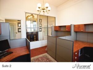 Private offices in premium building - 5min from Melb CBD