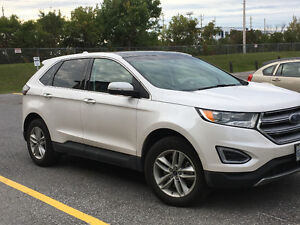 Lease Takeover for Ford Edge