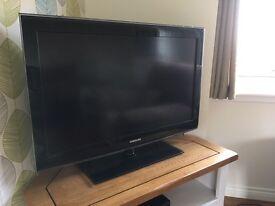 """Samsung 37"""" TV Full HD"""