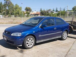 2004 Holden Astra Hatchback Mosman Park Cottesloe Area Preview