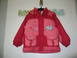 Girl's 3T Winter coat