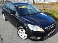 2008 FORD FOCUS 1.6 TDCI STYLE - MOT MAY 2019, DRIVES GREAT, CHEAP RUNNING COSTS