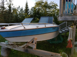 cheap boat with 115 motor want gone this weekend