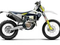 Husqvarna FE501 Enduro 2022 Model