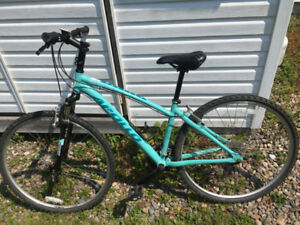 Women's Apollo Mountain Bicycle