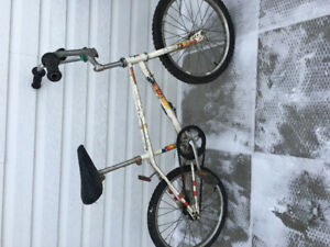 Supercycle Panther bmx