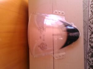 SUZUKI GSXR1000 05-06 STOCK OEM WINDSHIELD