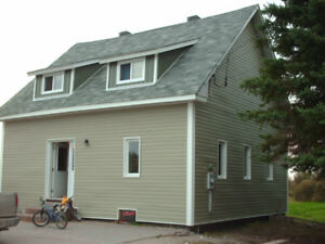 Iroquois Falls House for Rent or sale