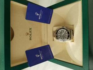 WANTED – ROLEX & VARIOUS LUXURY WATCHES – PAYING TOP PRICES
