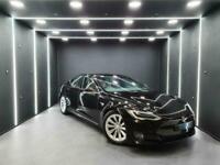 2017 Tesla Model S 90D, Facelift, Free Scharging & Autopilot 2 Saloon Electric A