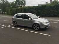 Vw golf parts and spares