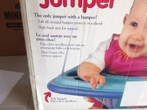 Graco Bumper Jumper London Ontario image 2