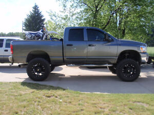 """Wanted: looking for 6"""" lift kit"""