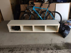 Stereo / TV bench