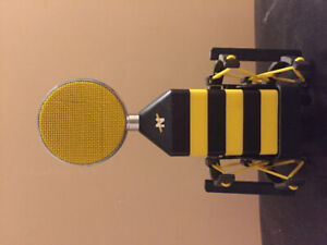 Condenser Microphone - King Bee by Neat Microphones