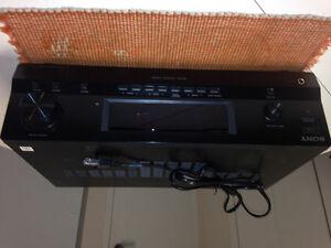 Amplificateur Sony str-dh130 neuf