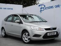 2010 10 Ford Focus 1.6 ( 100ps ) Style for sale in AYRSHIRE
