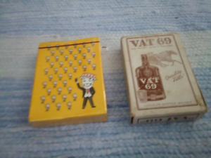 Vintage Playing Cards Camp Hill Brisbane South East Preview