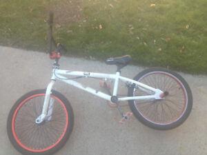 Super cycle BMX