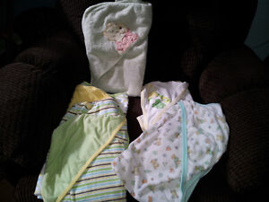Assorted Baby and Toddler Items
