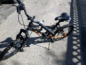 CCM youth/kids  bicycle for sale