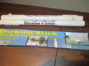 Docking sticks