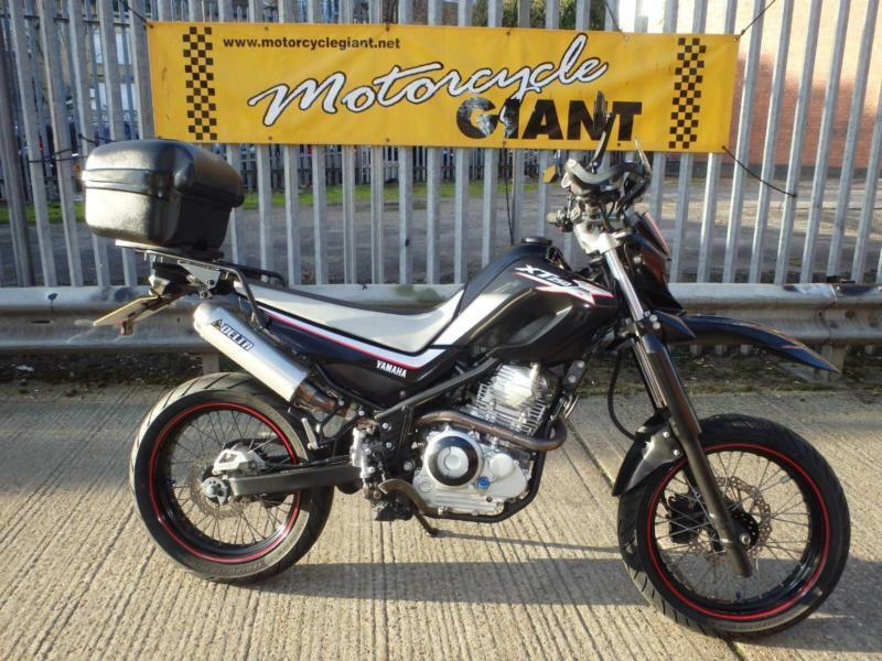 Enjoyable Yamaha Xt 250X 2006 12K Miles Lightweight Supermoto Full Delta Exhaust System In Shepherds Bush London Gumtree Gmtry Best Dining Table And Chair Ideas Images Gmtryco